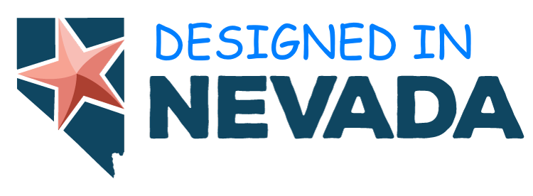 Designed in Nevada