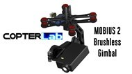 2 Axis Gimbal for Mobius 2 Camera