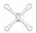 3 Axis Mobius 2 Micro Gimbal
