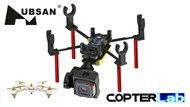2 Axis GoPro Hero4 Session Nano Gimbal for Hubsan FPV X4 H501S