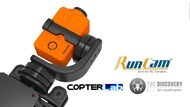 2 Axis Runcam 2 Stabilized Gimbal For TBS Discovery