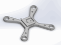2 Axis Flir Vue Pro Micro Gimbal