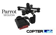 2 Axis Parrot Sequoia Stabilized Gimbal