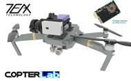 2 Axis Teax MiniAv 160 Nano Gimbal for DJI Mavic Pro
