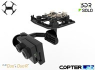 2 Axis Flir Duo R Thermal Gimbal For 3DR Solo