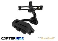 2 Axis Flir Duo R Stabilized Gimbal