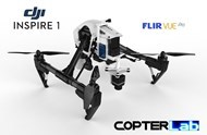 Flir Vue Pro R Fixed Mount Gimbal For DJI Inspire 1