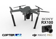 Sony RX 100 RX100 Integration Mount Kit for DJI Mavic Pro