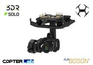 2 Axis Flir Boson Micro Gimbal for 3DR Solo