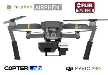 Hiphen Airphen NDVI Integration Mount Kit for DJI Mavic Pro
