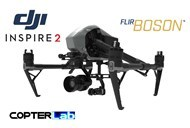 2 Axis Flir Boson Brushless Gimbal for DJI Inspire 2