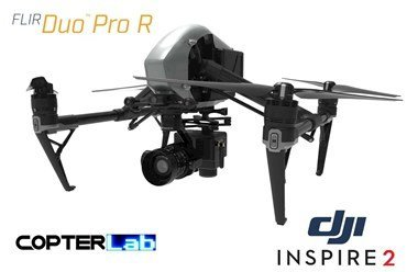 Flir Duo Pro R Integration Mount Kit for DJI Inspire 2