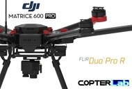 Flir Duo Pro R Integration Mount Kit for DJI Matrice 600 M600 pro