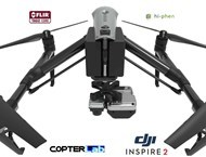 Hiphen Airphen NDVI Integration Mount Kit for DJI Inspire 2