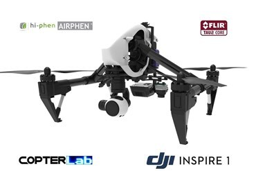 Hiphen Airphen NDVI Integration Mount Kit for DJI Inspire 1