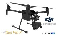 Flir Duo Pro R Fixed Mount for DJI Matrice 200 M200