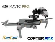 2 Axis Runcam 2 Micro Gimbal for DJI Mavic Pro