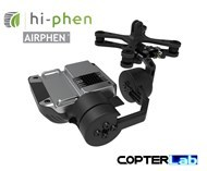 2 Axis Hiphen Airphen NDVI Gimbal