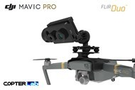 2 Axis Flir Duo R Micro Gimbal for DJI Mavic Pro