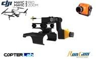 Runcam Swift Integration Mount Kit for DJI Mavic 2 Zoom
