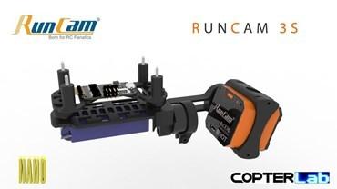 2 Axis RunCam 3s Nano Gimbal