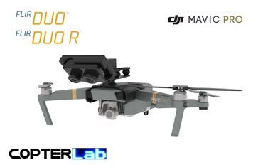 Flir Duo R Integration Mount Kit for DJI Mavic Pro