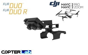 Flir Duo R Mount Kit for DJI Mavic 2 Pro