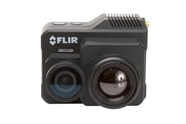 FLIR Duo Pro R 336 13 mm Thermal Camera