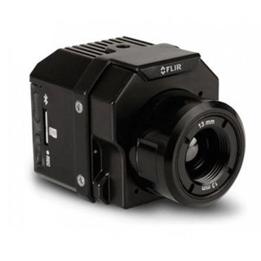 FLIR Vue Pro R 640 9 mm Thermal Camera