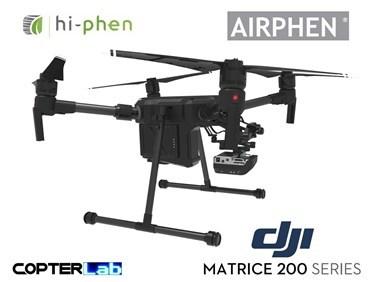 Hiphen Airphen NDVI Integration Mount Kit for DJI Matrice 200