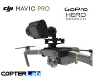 2 Axis GoPro Hero 4 Session Nano Gimbal for DJI Mavic Pro