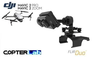 2 Axis Flir Duo R Nano Gimbal for DJI Mavic 2 Enterprise
