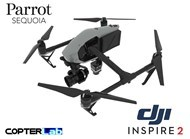 Flir Vue Pro R Integration Mount Kit for DJI Inspire 2