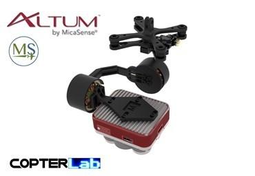 2 Axis Micasense Altum Micro NDVI Gimbal