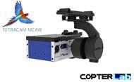 2 Axis Tetracam Macaw NDVI Gimbal