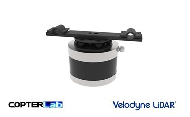 Velodyne ULTRA PUCK Lidar VLP-32C Damping Plate