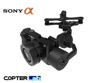 2 Axis Sony Alpha 5000 A5000 Gimbal