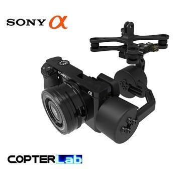 2 Axis Sony Alpha 6000 A6000 Gimbal