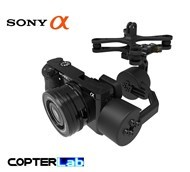 2 Axis Sony Alpha 5100 A5100 Gimbal