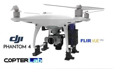 Flir Vue Pro R Integration Mount Kit for DJI Phantom 4 Standard