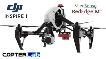 Micasense RedEdge-MX NDVI Mount Kit for DJI Inspire 1