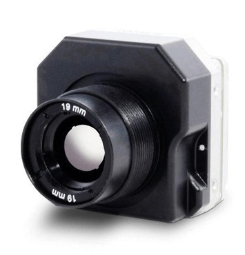 Flir Tau 2 640 30Hz 100mm f/1.6 - 6.2° Radiometric Thermal Camera