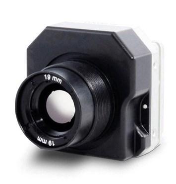 Flir Tau 2 640 30Hz 35mm f/1.5 - Wide - 18° Radiometric Thermal Camera