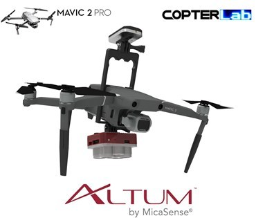 Micasense Altum NDVI Integration Mount Kit for DJI Mavic 2 Pro