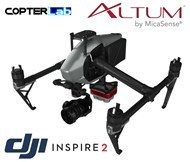 Micasense Altum NDVI Integration Mount Kit for DJI Inspire 2