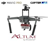 Micasense Altum NDVI Integration Mount Kit for DJI Mavic Pro
