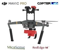Micasense RedEdge-M NDVI Integration Mount Kit for DJI Mavic Pro