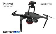 Parrot Sequoia+ NDVI Integration Mount Kit for DJI Mavic 2 Pro