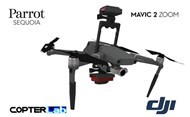 Parrot Sequoia+ NDVI Integration Mount Kit for DJI Mavic 2 Zoom