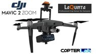 LaQuinta NDVI Integration Mount Kit for DJI Mavic 2 Zoom (La Quinta)